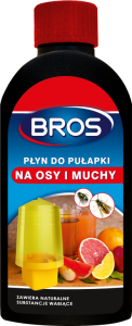 Płyn do pułapki na osy BROS