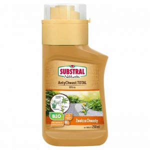 Substral AntyChwast TOTAL Ultra 500ml (kwas pelargonowy)