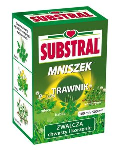 Substral Mniszek 540 SL 30 ml