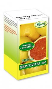 Septovital 200 50ml