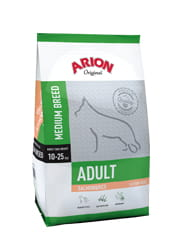 Karma dla psów Arion Original adult medium salmon & rice 3kg