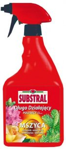 Substral Polysect 005 SL 750 ml
